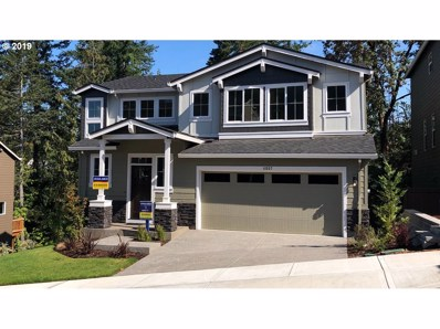 15602 SW Thrush Ln UNIT lot84, Beaverton, OR 97003 - MLS#: 19052418