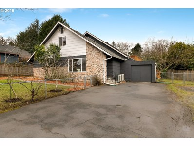 4127 NE 57TH Ave, Portland, OR 97218 - MLS#: 19053640