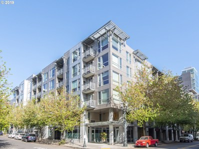 1125 NW 9TH Ave UNIT 111, Portland, OR 97209 - MLS#: 19055610