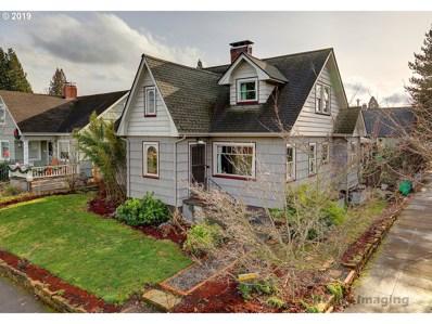 1602 SE Miller St, Portland, OR 97202 - MLS#: 19056025