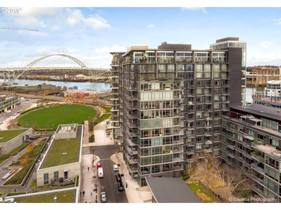 1255 NW 9TH Ave UNIT 311, Portland, OR 97209 - MLS#: 19056445