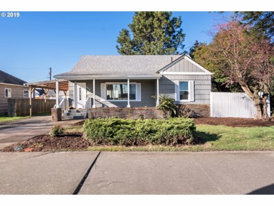 647 Oregon Way, Longview, WA 98632 - MLS#: 19059069