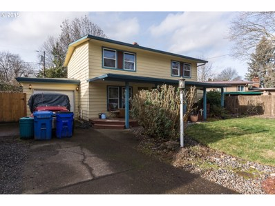 3057 SE 165TH Pl, Portland, OR 97236 - MLS#: 19059200