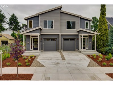 218 NE 56TH Ave, Portland, OR 97213 - MLS#: 19062296