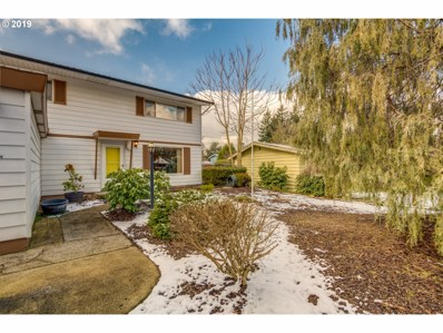 3137 SE 165TH Ave, Portland, OR 97236 - MLS#: 19064301