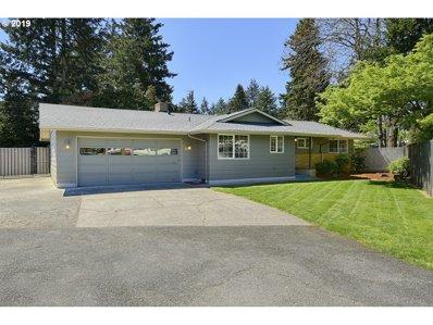 13610 SE Harrison Ct, Portland, OR 97233 - #: 19064366
