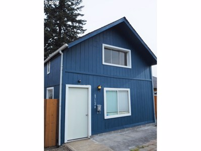 6712 SE Pardee St UNIT A, Portland, OR 97206 - MLS#: 19064547