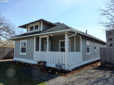 133 E Harrison Ave, Cottage Grove, OR 97424 - MLS#: 19065264