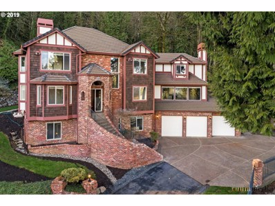 1300 Glenmorrie Dr, Lake Oswego, OR 97034 - MLS#: 19065775