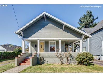 9101 N Mohawk Ave, Portland, OR 97203 - MLS#: 19065908