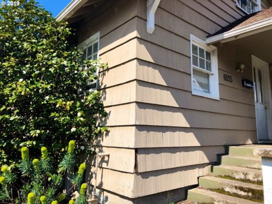 6533 SE 70TH Ave, Portland, OR 97206 - MLS#: 19068984