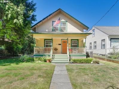 5805 N Omaha Ave, Portland, OR 97217 - MLS#: 19069683