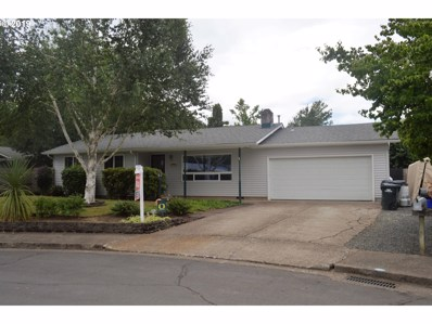 660 70TH St, Springfield, OR 97478 - MLS#: 19070389