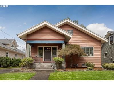 2333 NE 47TH Ave, Portland, OR 97213 - MLS#: 19070549