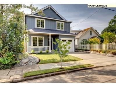 123 SE 55TH Ave SE, Portland, OR 97215 - MLS#: 19073732