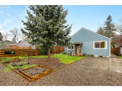 6935 SE 68TH Ave, Portland, OR 97206 - MLS#: 19075431