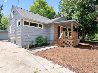 14806 SE Bush St, Portland, OR 97236 - MLS#: 19076206