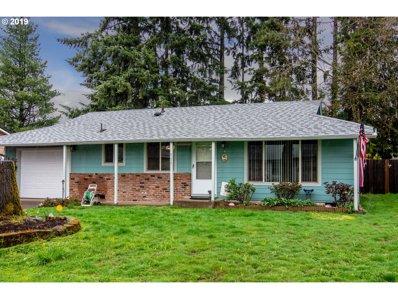 777 Skipper Ave, Eugene, OR 97404 - MLS#: 19078360