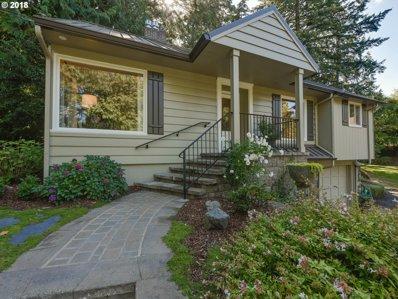 9951 SW Lancaster Rd, Portland, OR 97219 - MLS#: 19078478