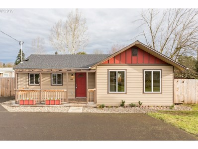 3024 SE 136TH Ave, Portland, OR 97236 - MLS#: 19079782