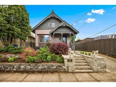 5018 NE 10TH Ave, Portland, OR 97211 - MLS#: 19080065