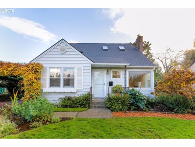805 NW 44TH St, Vancouver, WA 98660 - MLS#: 19081739