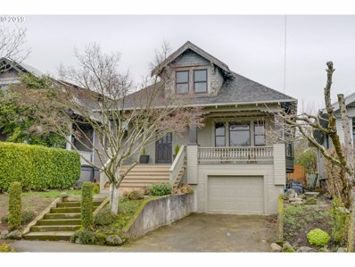 1302 SE 49TH Ave, Portland, OR 97215 - MLS#: 19085754