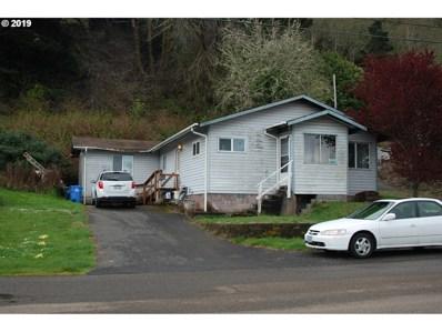 526 Elm Ave, Reedsport, OR 97467 - MLS#: 19086283
