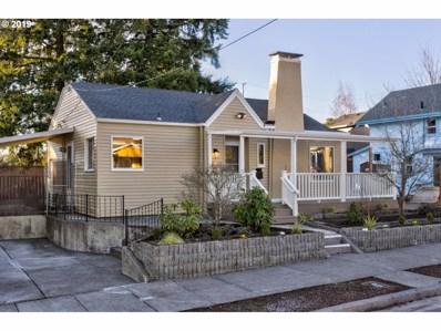 2201 SE 44TH Ave, Portland, OR 97215 - MLS#: 19089204