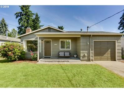 10105 SE Long St, Portland, OR 97266 - MLS#: 19089265