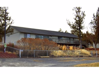 2346 SE Highland Rd, Prineville, OR 97754 - MLS#: 19089710