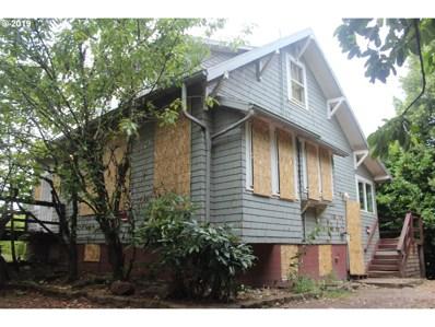 9129 NE Webster St, Portland, OR 97220 - MLS#: 19089730