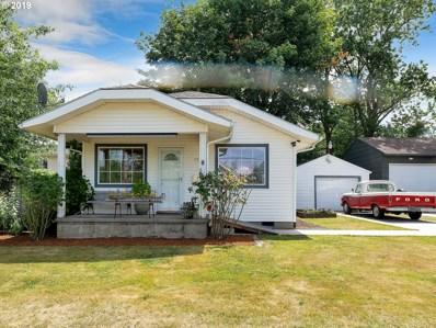 7580 N Gilbert Ave, Portland, OR 97203 - #: 19091450