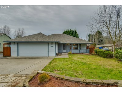 6862 SE Frances St, Hillsboro, OR 97123 - MLS#: 19091925