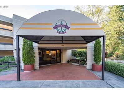 600 SE Marion St UNIT 110, Portland, OR 97202 - MLS#: 19092290