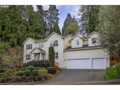 2309 NW 127TH St, Vancouver, WA 98685 - MLS#: 19093484
