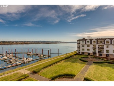 707 N Hayden Island Dr UNIT 416, Portland, OR 97217 - MLS#: 19094078