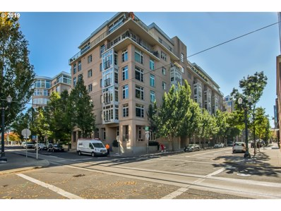 1130 NW 12th Ave UNIT 408, Portland, OR 97209 - MLS#: 19095596