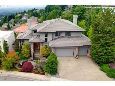 3846 NW Devoto Ln, Portland, OR 97229 - MLS#: 19097188
