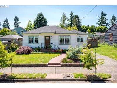 8912 NE Sacramento St, Portland, OR 97220 - MLS#: 19098439