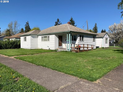 1105 10TH St, Springfield, OR 97477 - MLS#: 19101549