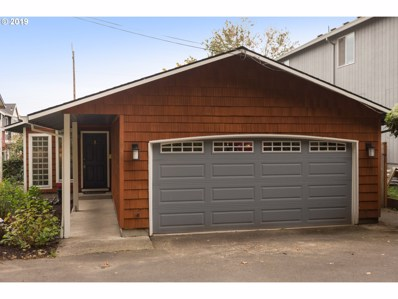 5944 SW View Point Ter, Portland, OR 97239 - MLS#: 19102294