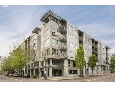 1125 NW 9TH Ave UNIT 324, Portland, OR 97209 - MLS#: 19103659