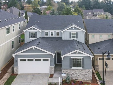 2874 NW Grace Ter, Portland, OR 97229 - MLS#: 19107877