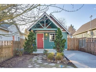 8809 N Drummond Ave, Portland, OR 97217 - MLS#: 19108067
