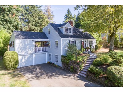 10824 SW 57TH Ave, Portland, OR 97219 - MLS#: 19109487
