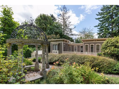 1020 SW Cheltenham Ct, Portland, OR 97239 - MLS#: 19110060