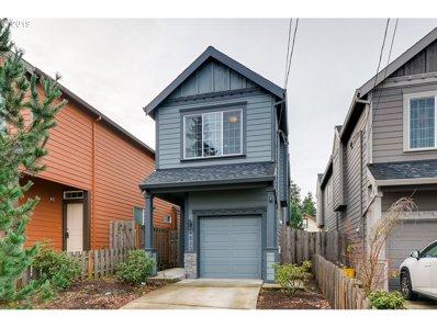 4835 NE 101ST Ave, Portland, OR 97220 - MLS#: 19111110