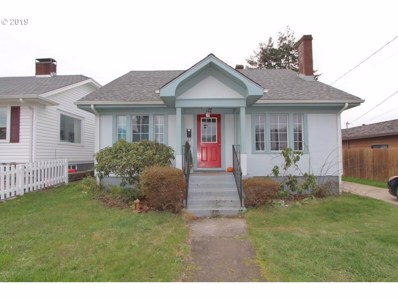 546 S 7TH St, Coos Bay, OR 97420 - MLS#: 19111352