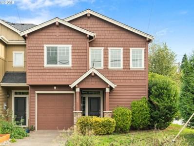 9705 N Jersey St, Portland, OR 97203 - #: 19113314